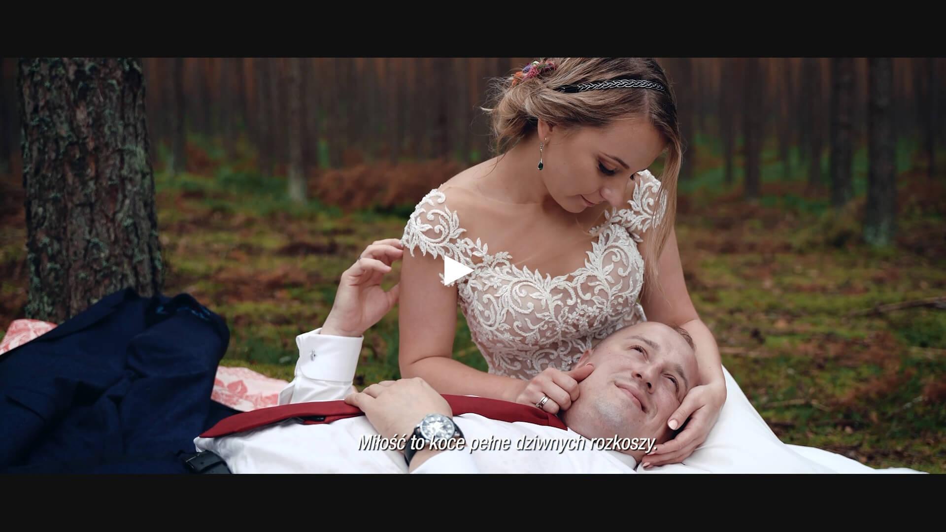 Anna & Grzegorz